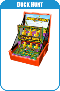 View Duck Hunt Knockdown Product Page