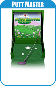 View Putt Master Golf Product Page