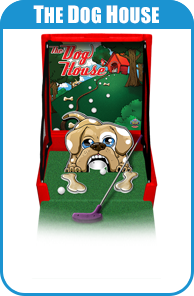 View The Dog House Golf Product Page